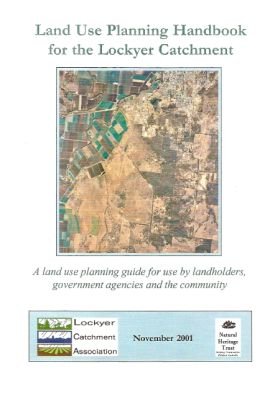 Land Use Planning Handbook for the Lockyer Catchment