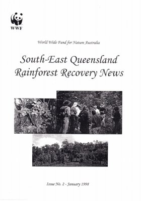 SEQ Rainforest Recovery News Issue 2