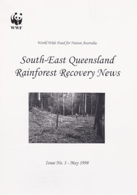SEQ Rainforest Recovery News Issue 3